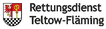 Rettungsdienst Teltow-Fläming